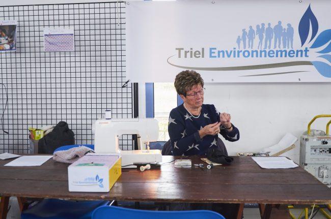 Repair Café Triel