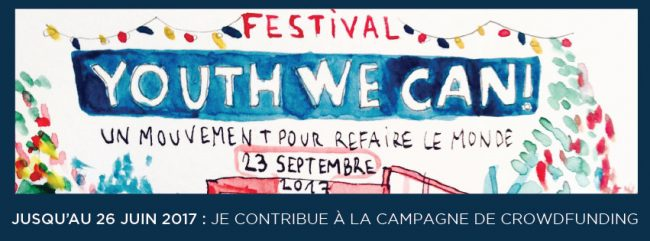 Festival Youth We Can!