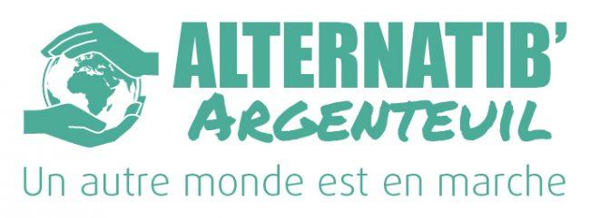 Logo Altenatib'Argenteuil