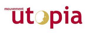 Logo Mouvement Utopia