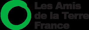 Logo Les Amis de la Terre