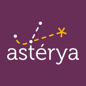 Logo Astérya