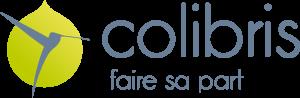 Logo Mouvement Colibris