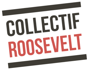 Logo Collectif Roosevelt