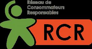 Logo Réseau de Consommateurs Responsables