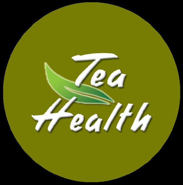 Logo Association Thé et Santé