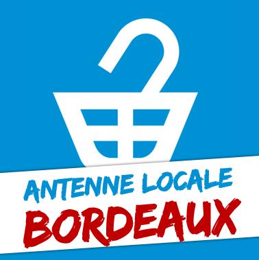 Logo I-BOYCOTT BORDEAUX