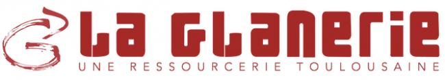 Logo La Glanerie