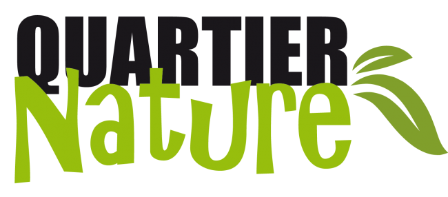 Logo Quartier nature