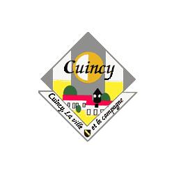 Logo Mairie de Cuincy