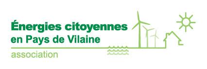 Logo Energies Citoyennes en Pays de Vilaine