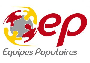Logo Equipes populaires