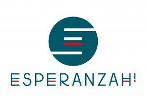 Logo Esperanzah