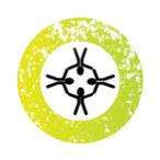 Logo Asso Les Jardins de Baugnac
