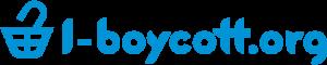 Logo I-Boycott