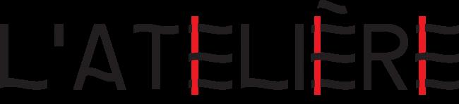 Logo ACI l'Atelière