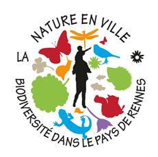Logo La Nature en Ville