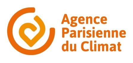 Logo Agence Parisienne du Climat