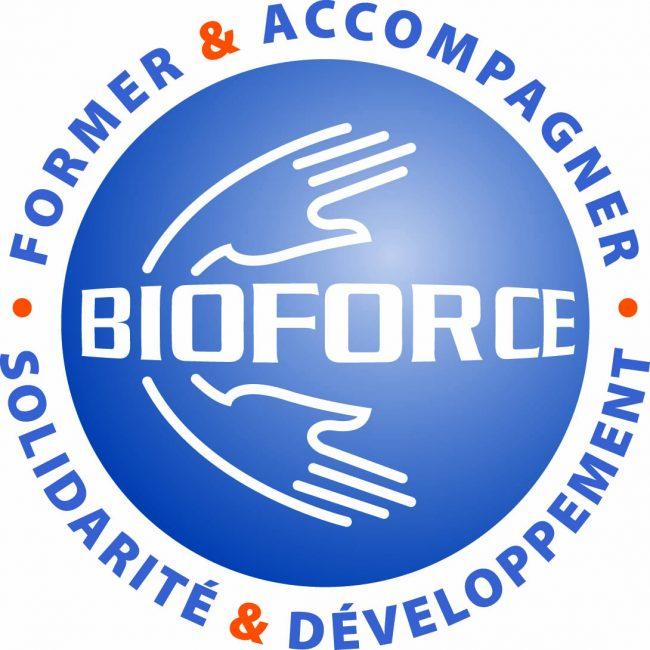 Logo Ecole humanitaire Institut Bioforce (association loi 1901)