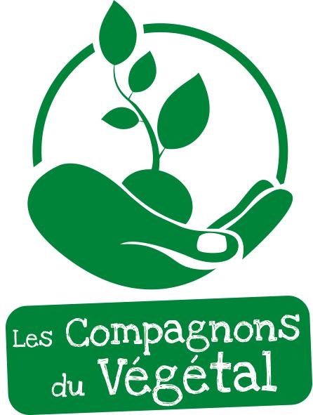 Logo Les Compagnons du Végétal
