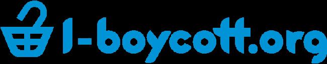 Logo i-boycott.org
