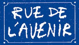 Logo Association Rue de l'Avenir