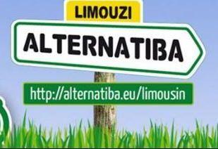 Logo Alternatiba Limousin