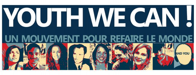 Logo Collectif Youth We Can