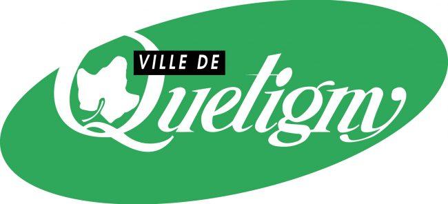Logo Ville de Quetigny, Croix Rouge, Jardiniers de Quetigny