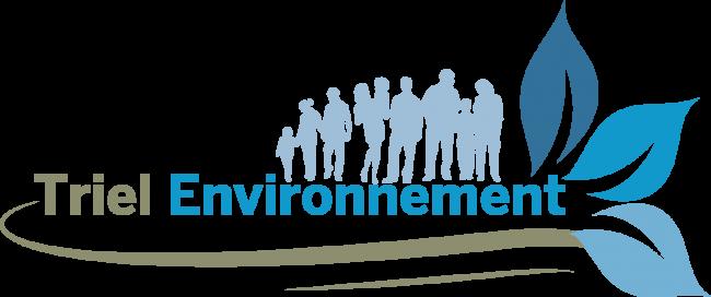 Logo TRIEL ENVIRONNEMENT