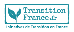 Logo Transition France