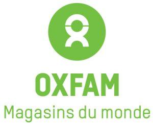 Logo Oxfam magasins du monde