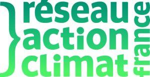 Logo Le Réseau Action Climat