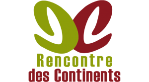 Logo Rencontre des Continents