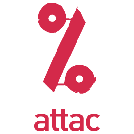 Logo Attac France