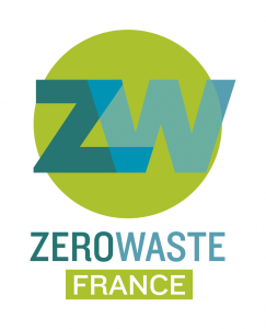 Logo Zero Waste France
