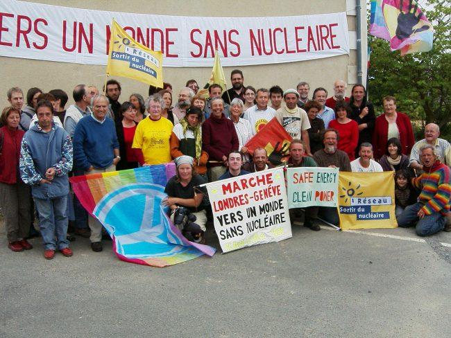 Un autre visage énergétique de la France est possible