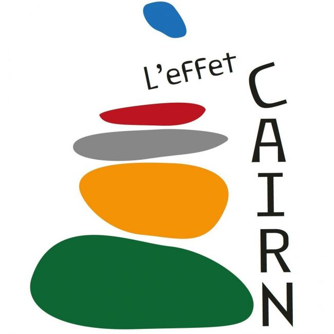 Logo L'Effet Cairn