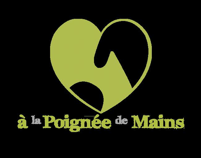 Logo A la Poignée de Mains