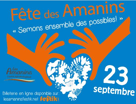 Fête des Amanins: Semons les Possibles