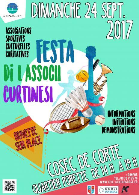 Festa di l'associi curtinesi 2017