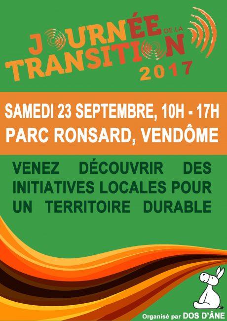 Journée des possibles à Vendôme (41)
