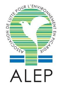 Logo ALEP 60 Association de Lutte pour l'Environnement en Picardie
