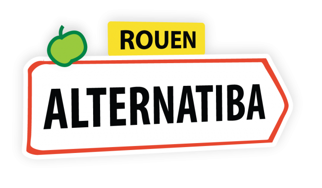 Logo Association Pour l'Alternatiba Rouen