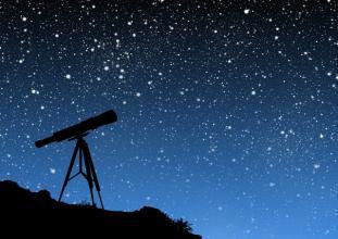 Atelier d'Astronomie et échange sur l'éclairage public