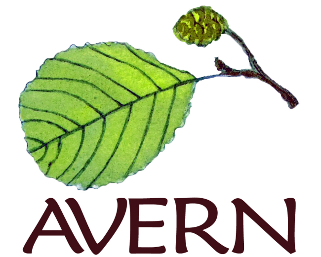 Logo AVERN Association Vie Environnement Respect Nature
