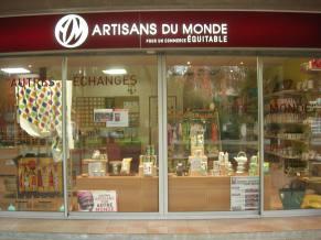 Parcours St Quentinois des Possibles - Artisans du monde
