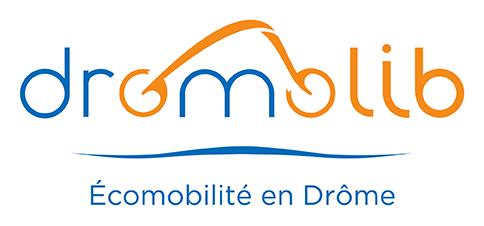 Logo DROMOLIB