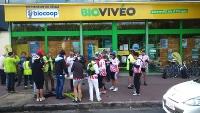 Balade à vélo pour la Transition Citoyenne