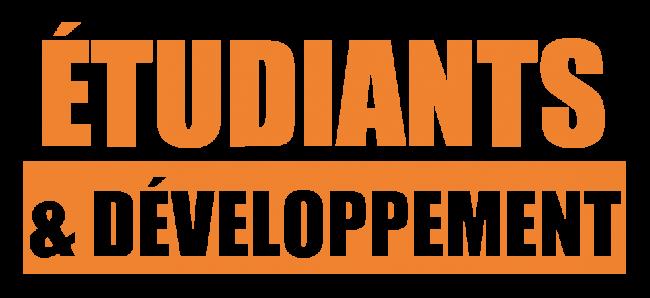 Etudiants et développement